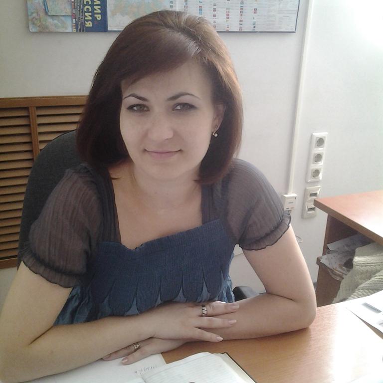 Askerova A. Elena