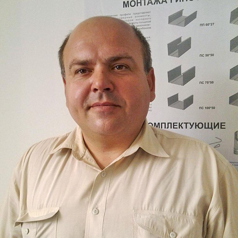 Беляев Юрий Анатольевич