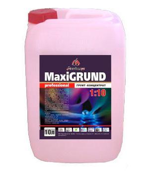MaxiGRUND PROFESSIONAL