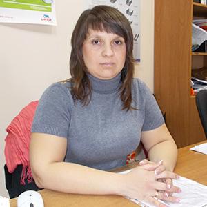 Гиберт Татьяна Александровна