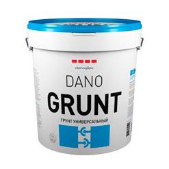 Грунт универсальный DANO GRUNT