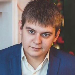 Дюпин Андрей Константинович