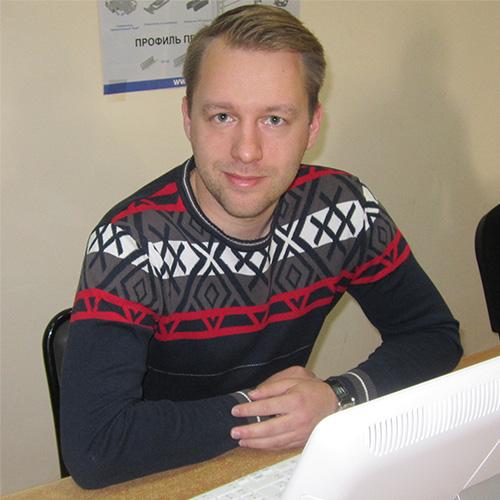 Карандеев Владимир Александрович