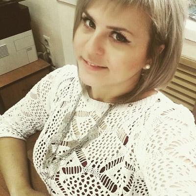 Огнева Наталья Владимировна