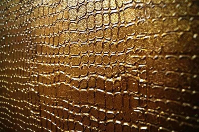 декоративная штукатурка под кожу крокодила