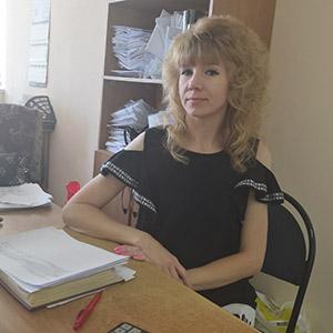 Полякова Елена Георгиевна
