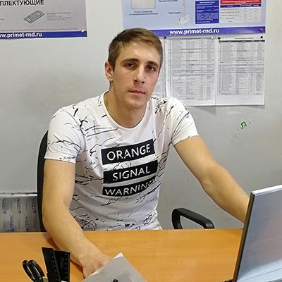 Луханин Евгений Евгеньевич