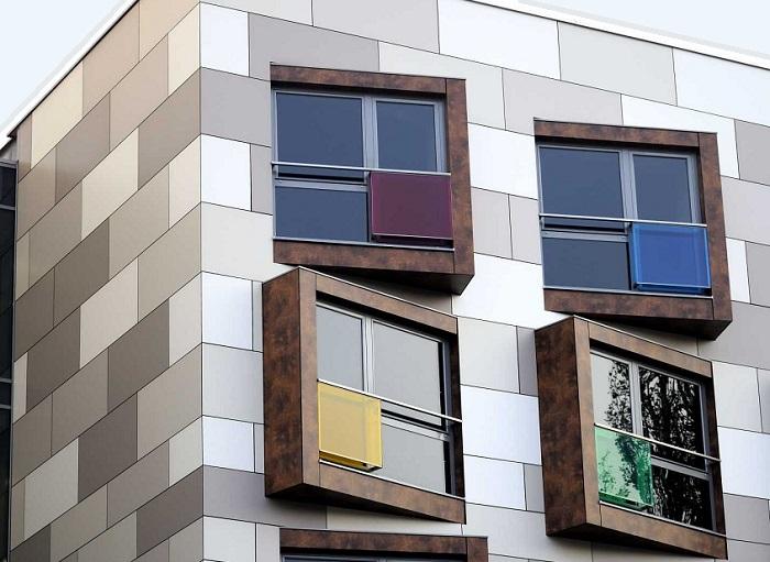 вентилируемые фасады в ростове
